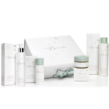 Get your little one a skincare bundle from Little Butterfly London