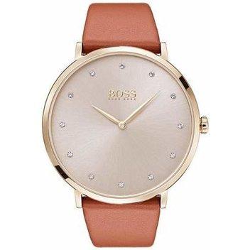 Win a BOSS Strap Ladies Watch