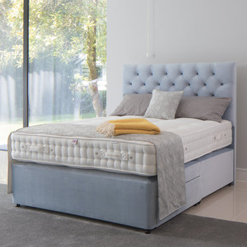 Win the Perfect Sleep with Millbrook Beds