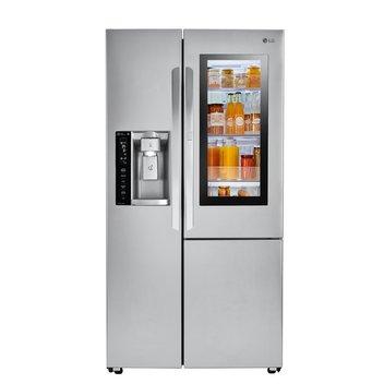 Free LG Smart Refrigerator