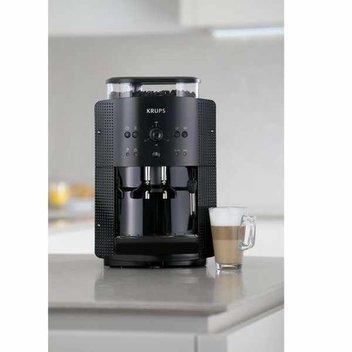 Win a KRUPS coffee machine