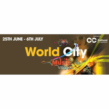 Free Festival Tickets to World City Music Village 2014
