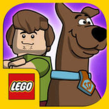 Free LEGO® Scooby-Doo Escape from Haunted Isle on the App Store