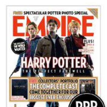 Free Copy of Grazia, Heat, FHM, Empire or Q Magazine