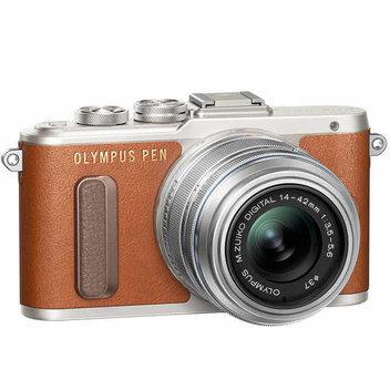 Win an Olympus pen camera