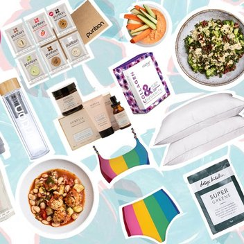 Get a £800+ Bundle of Wellness Goodies