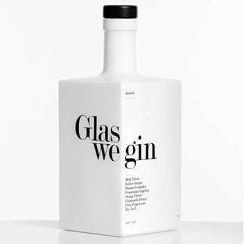 Win a free bottle of Glaswegin