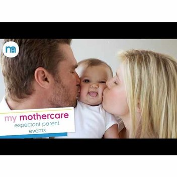 Free Expectant Parent Events at Mothercare Stores