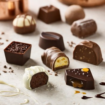 Tour a European destination & free Thornton's chocolates