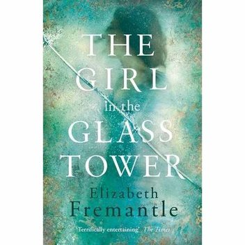 100 iBook downloads of The Girl in the Glass Tower