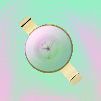 Step into Spring with a free Cyllene watch