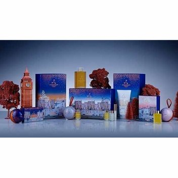 Win Aromatherapy Associates Christmas gift sets worth £200