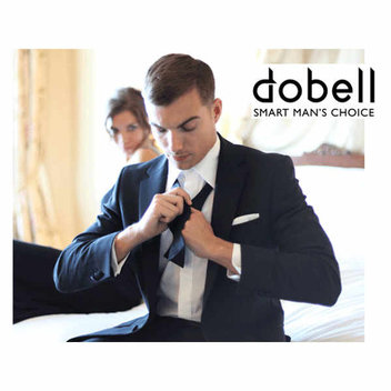 Win a 2-piece suit from Dobell