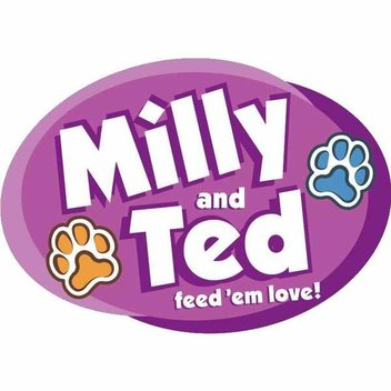 Free Milly And Ted Dog Food samples