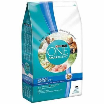 Free Purina ONE sample for Adult cats.