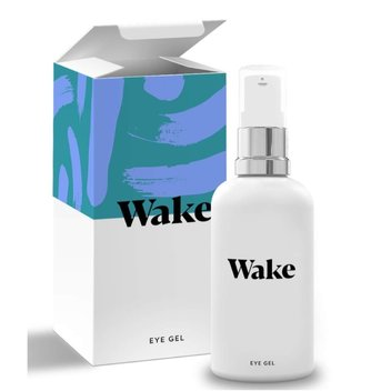 Try Wake Eye Gel for free