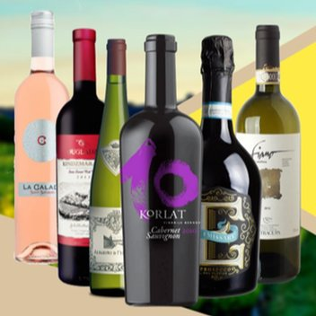 Take home a free case of English Wine