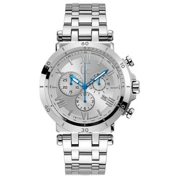 Win a Gc Men's Watch