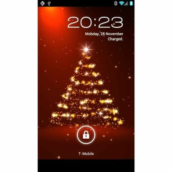 Christmas Live Wallpaper Free for Android