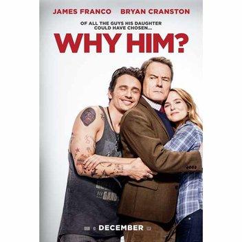 Free screening of Why Him