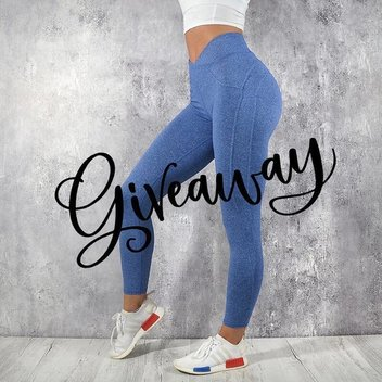 50 free leggings up for grabs