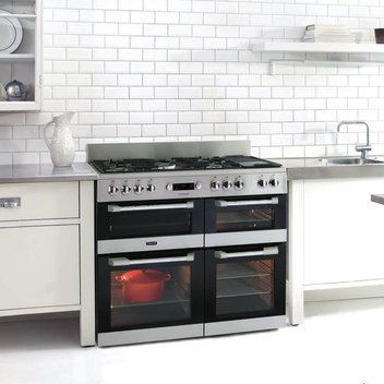 Win a stylish Leisure Range Cooker of your choice