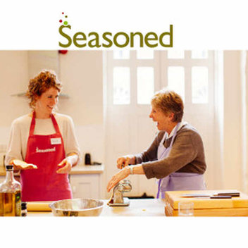 Win a top cooking experience with Seasoned Cookery School