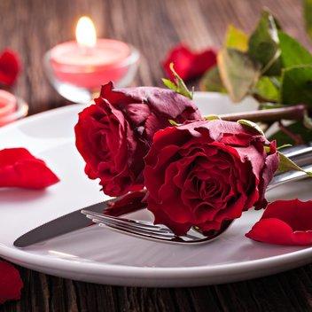Go on a £500 Valentine's Day Splurge at Trinity Leeds