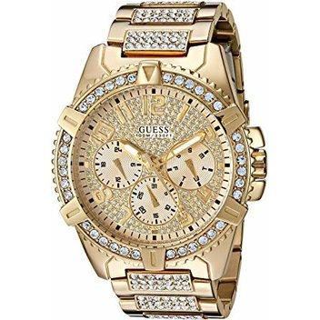 Get a stunning Guess watch