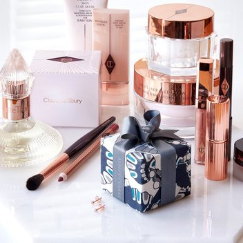 Win over £750 worth of fine jewellery & beauty products