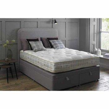 Win a Hilary Devey Collection mattress worth £1,029