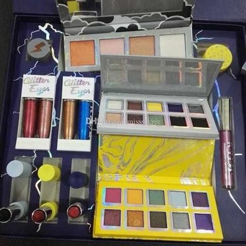 Win a makeup bundle with Emmy Writes About