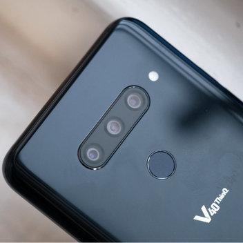 Win a LG V40 ThinQ