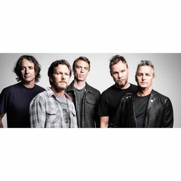 Free Pearl Jam Live: On-Demand