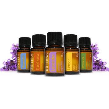 Redeem free dōTERRA Essential Oils