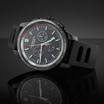 Win a Men's Victorinox Alliance Sport Watch