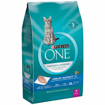 Free Purina One Cat Food samples