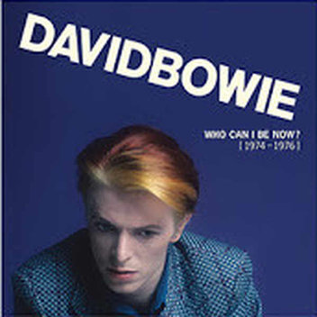 Win 1 of 30 David Bowie goody bag