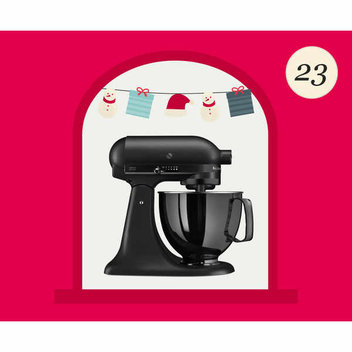 KitchenAid Advent Calendar