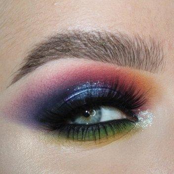 Get free Illamasqua makeup