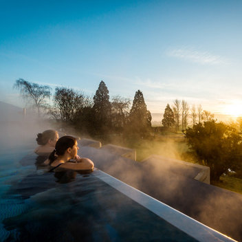 Enjoy a spa break at Ragdale Hall Spa