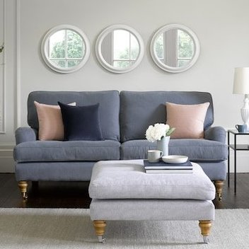 Win your dream sofa worth up to £1,650