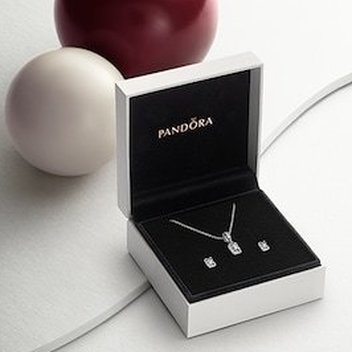 Win a Pandora gift set