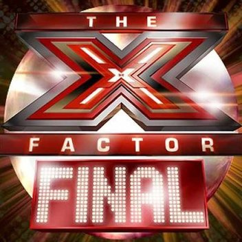 100 free pairs of X Factor Final Tickets