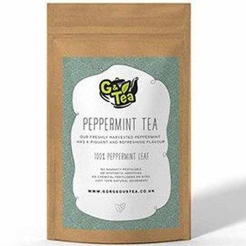 Free G&Tea Peppermint Tea