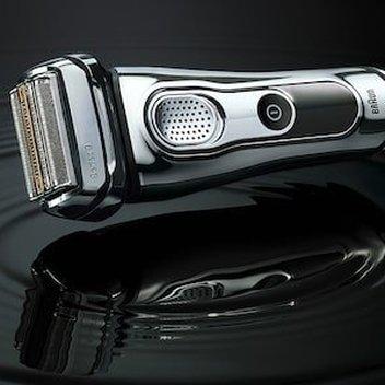 Win a Braun Series 9 men's premium shaver