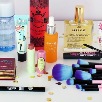 Bag a free bundle of Birchbox Beauty Awards
