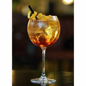Enjoy a complimentary cocktail from Browns