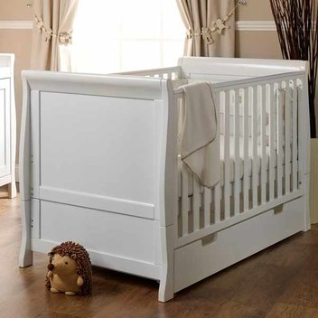 Win an Obaby Stamford Furniture set worth up to £1,100