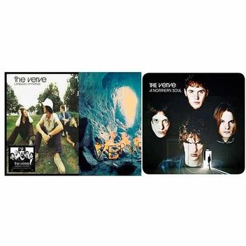 Win a copy of The Verve's newly remastered albums